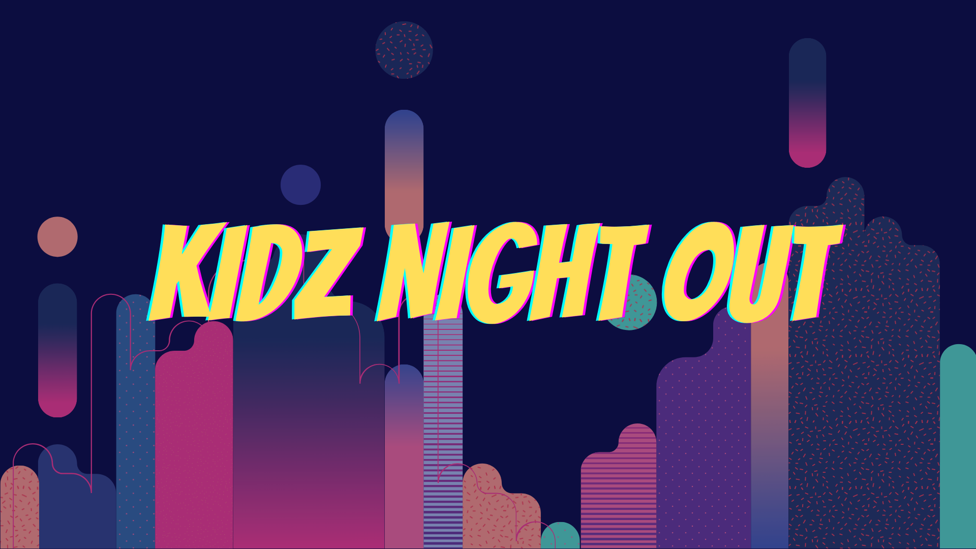 KIDZ NIGHT OUT (1) image