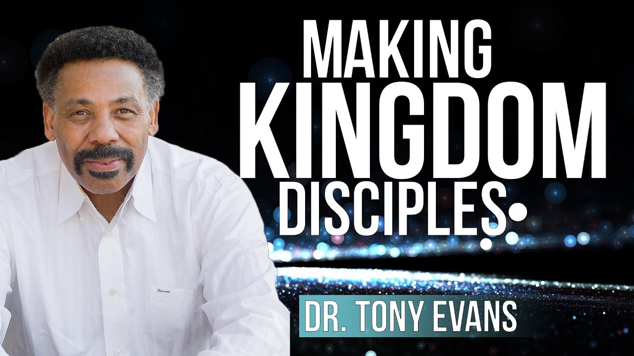 kingdom disciples image