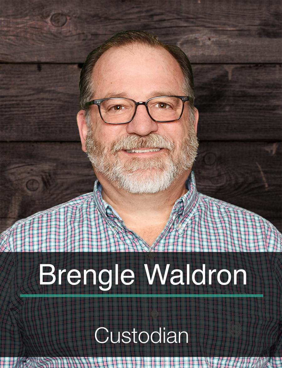 BRENGLE WALDRON