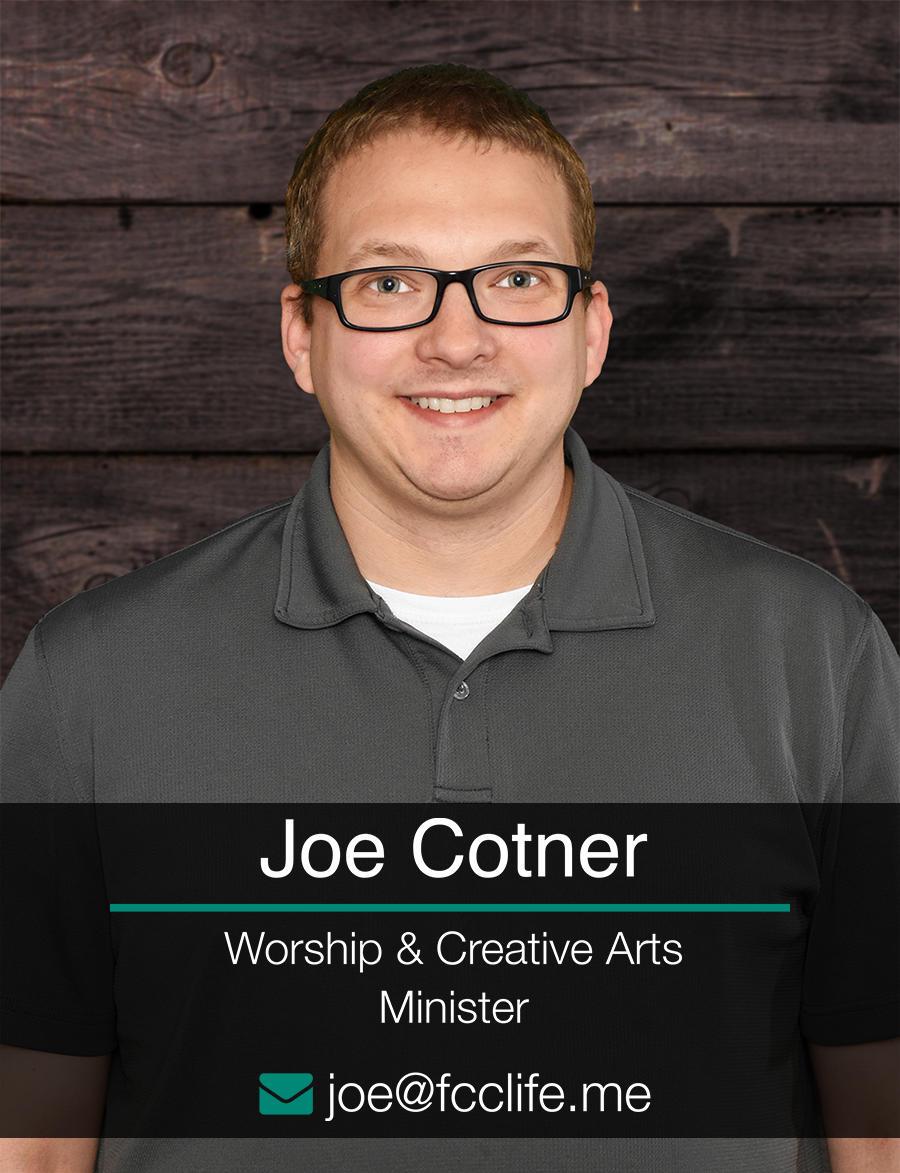 Joe Cotner
