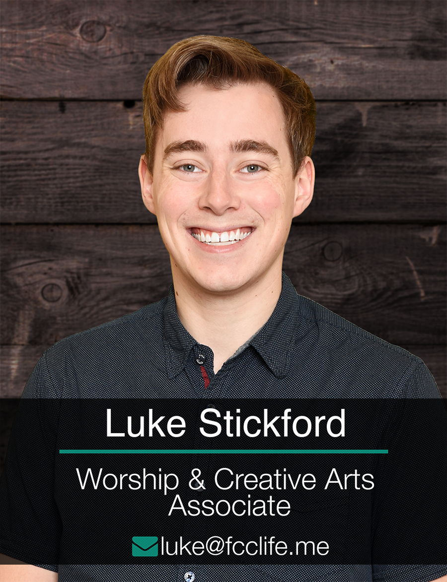 LUKE STICKFORD