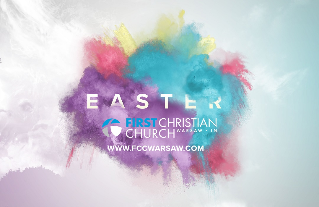 Easter 2021 front