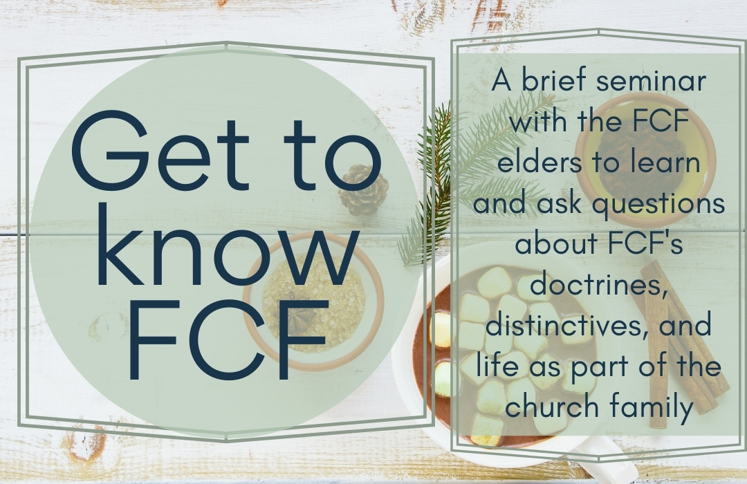 Intro to FCF image