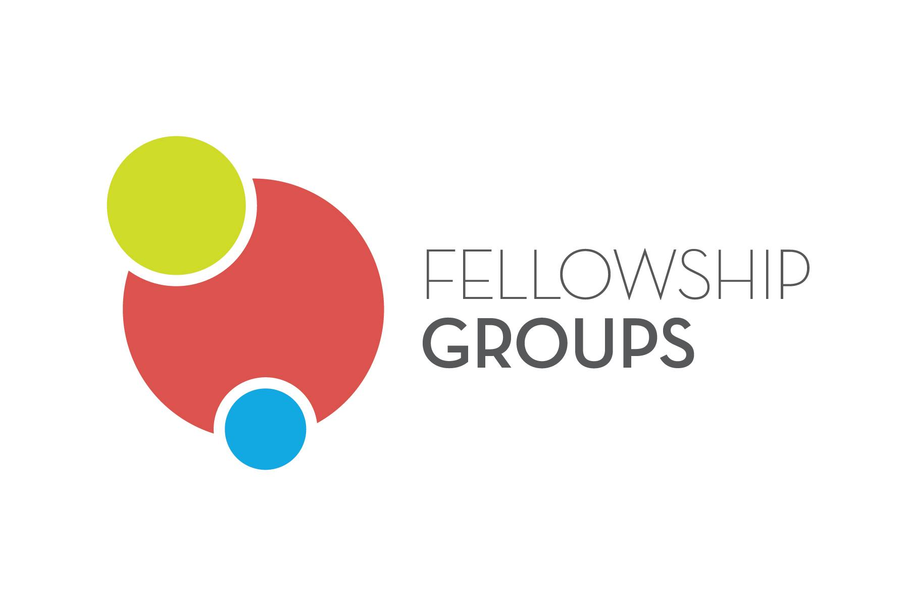 fellowship groups graphics