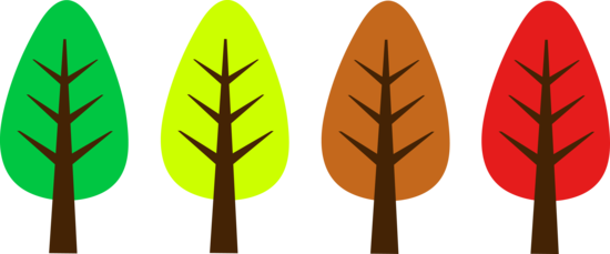 nature_trees_simple_set_1