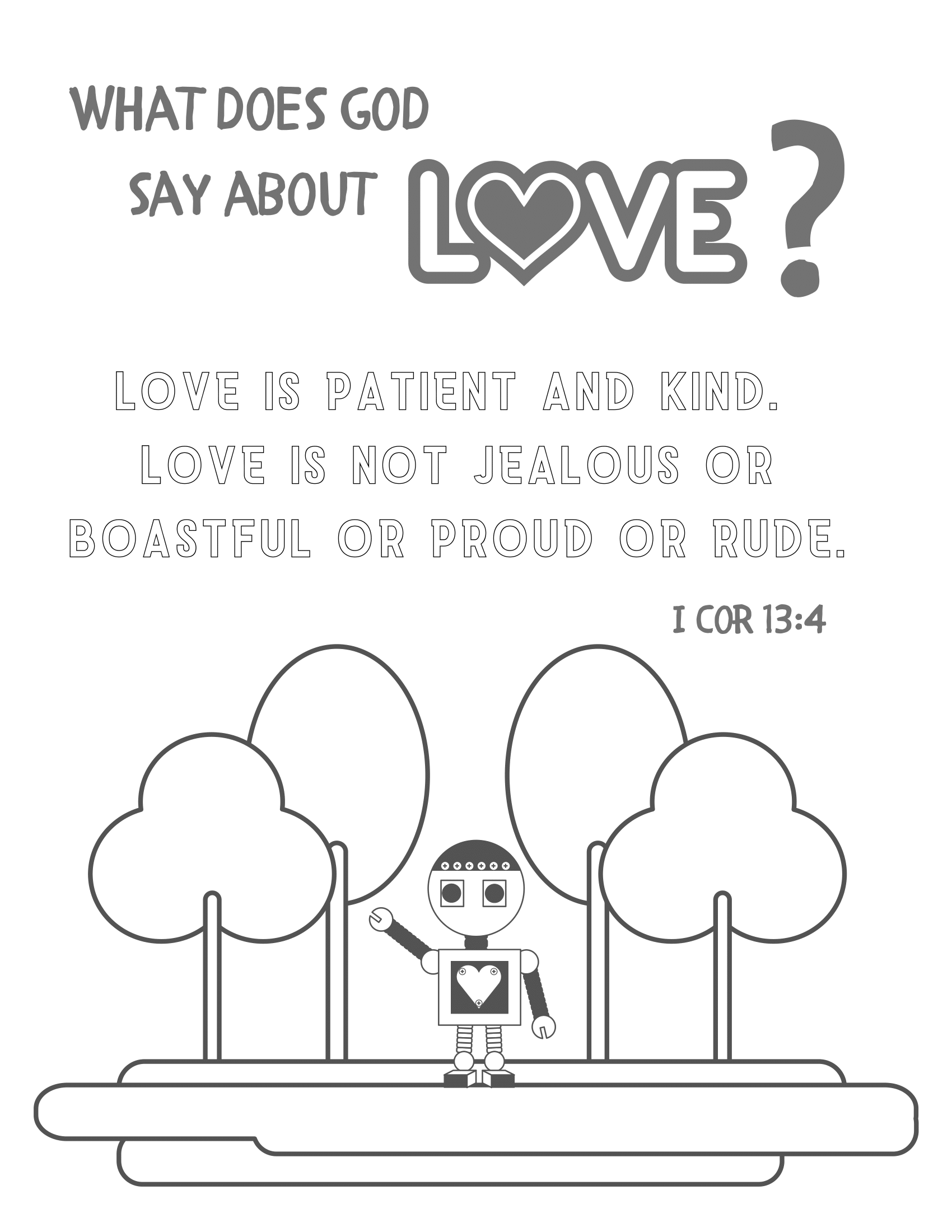 Sept Memory Verse Coloring Sheet-1