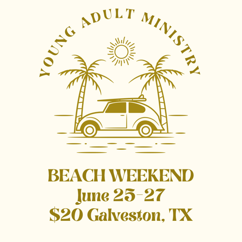 2021 Young Adult Beach  Weekend.PNG image