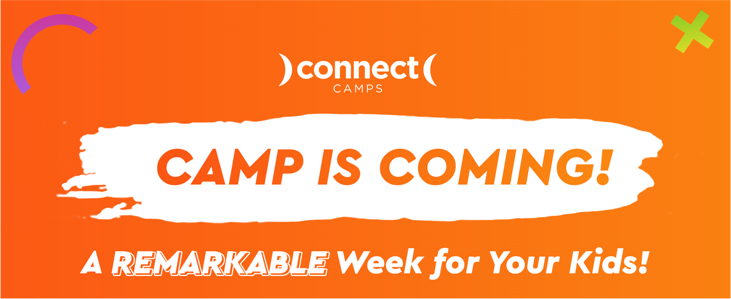 connect camps