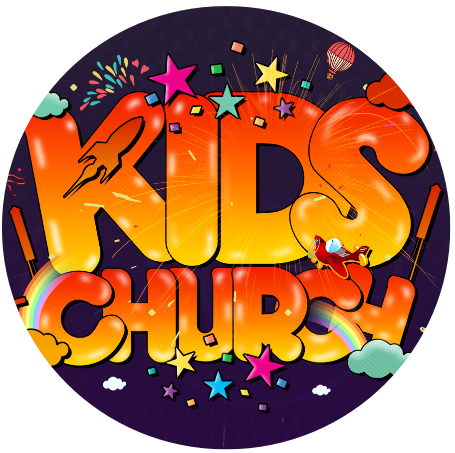 kids church icon