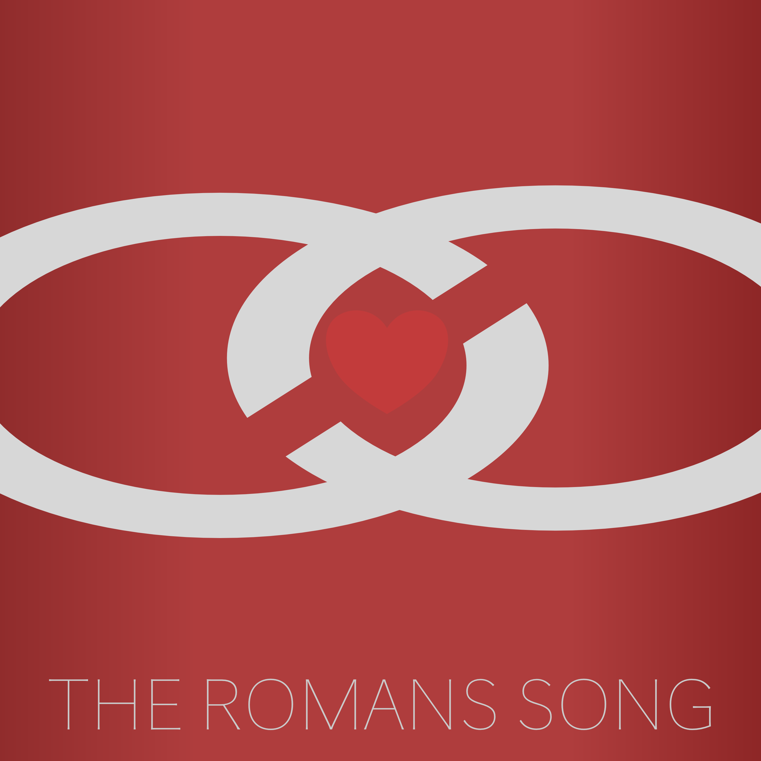 The Romans Song Graphic