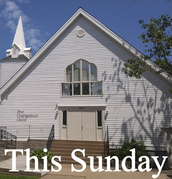 First Cong This Sunday Pp image