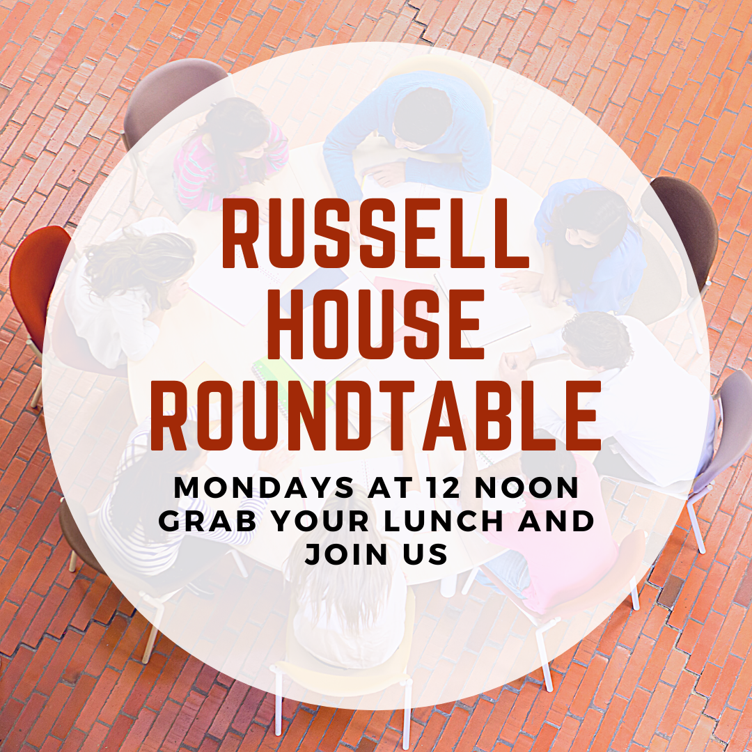 college russell house round table
