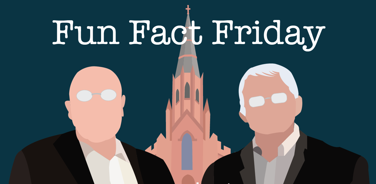Fun Facts Friday.graphic