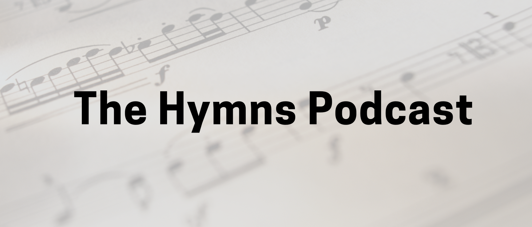 The Hymns Podcast QL