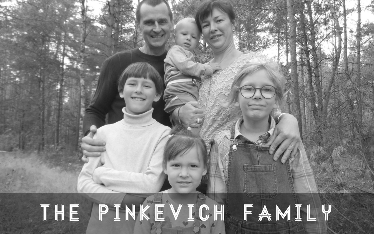 Pinkevich Family