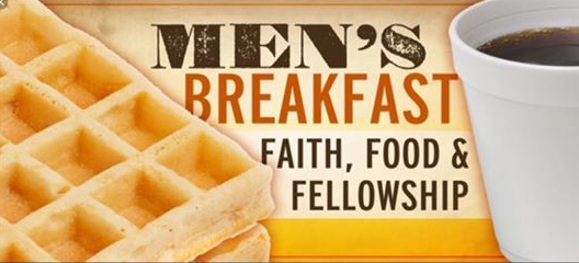 mens bible study breakfast
