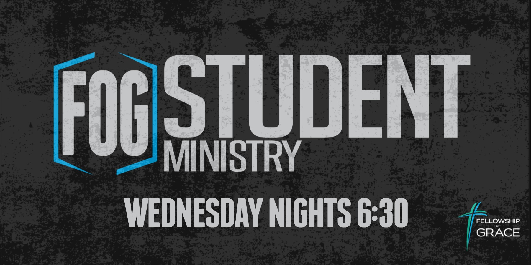 FOG Students Wednesday Nights