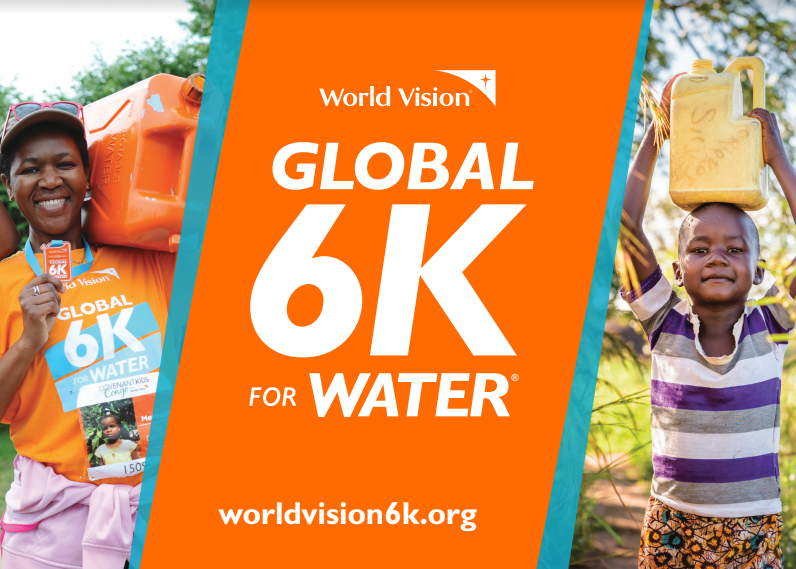 Global 6K for Water image