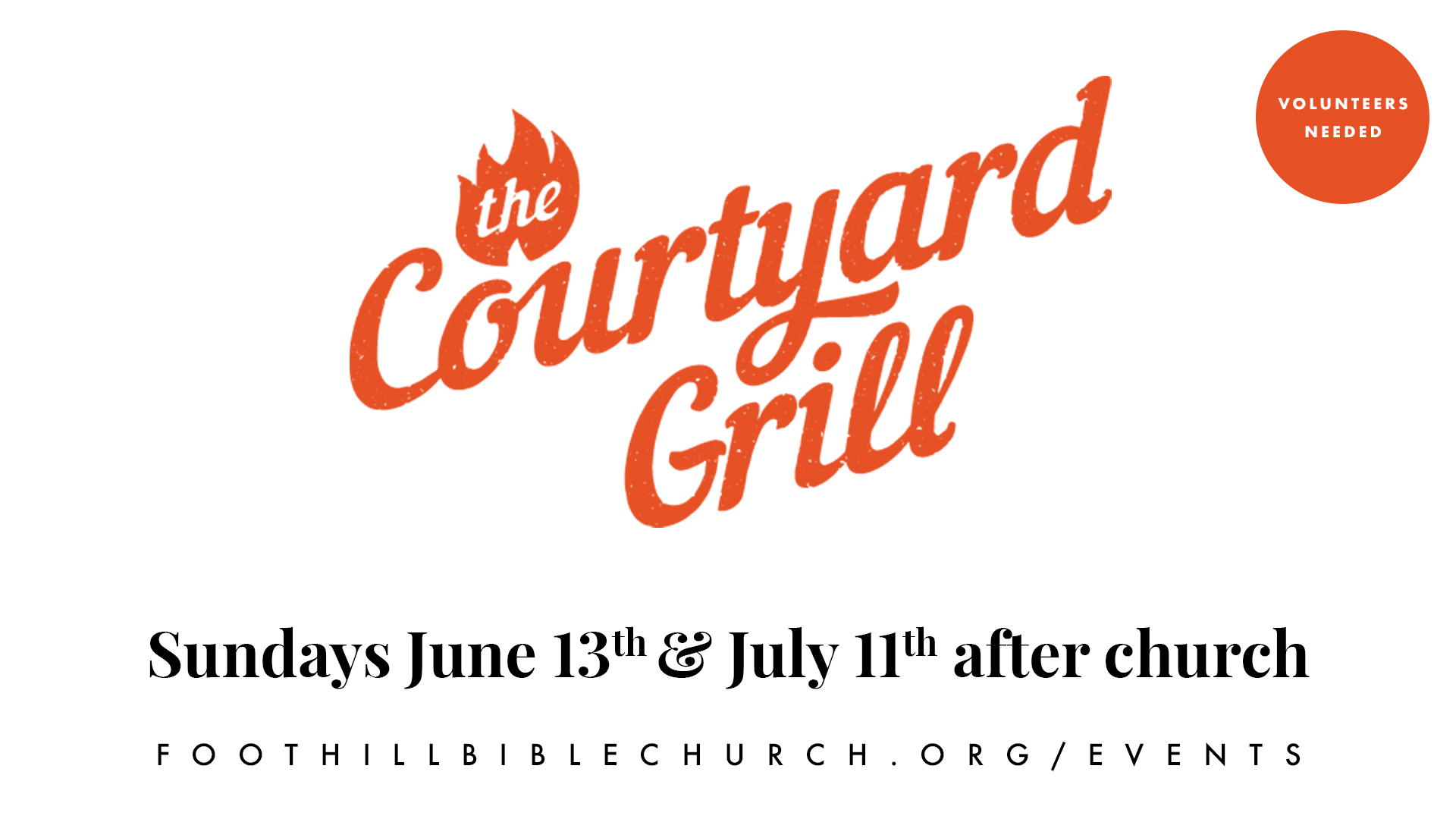 courtyard grill 2021
