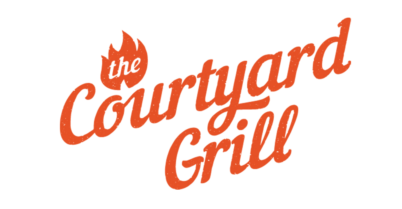 courtyard grill copy image