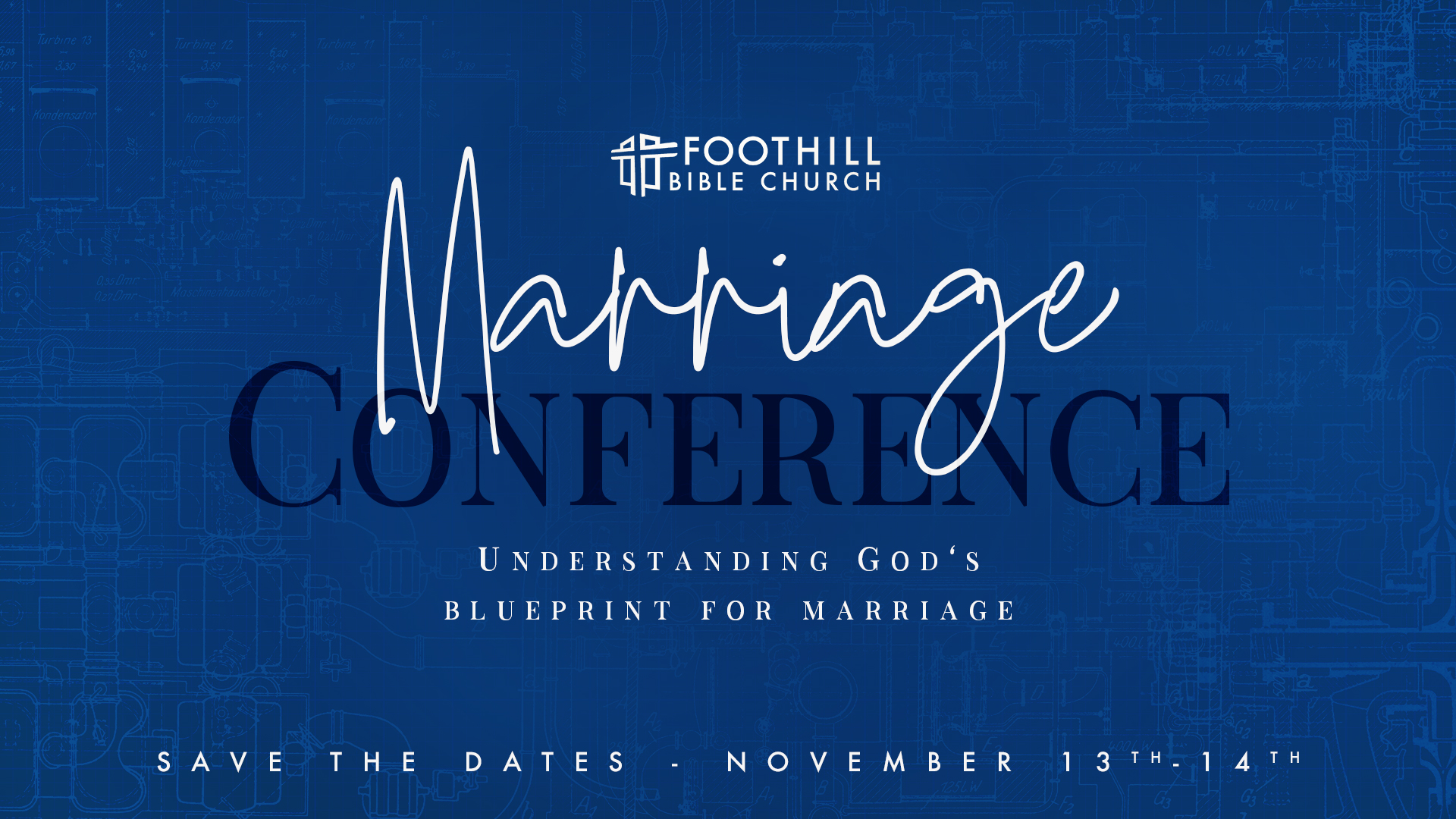 Marriage Conference 2020 (4) image