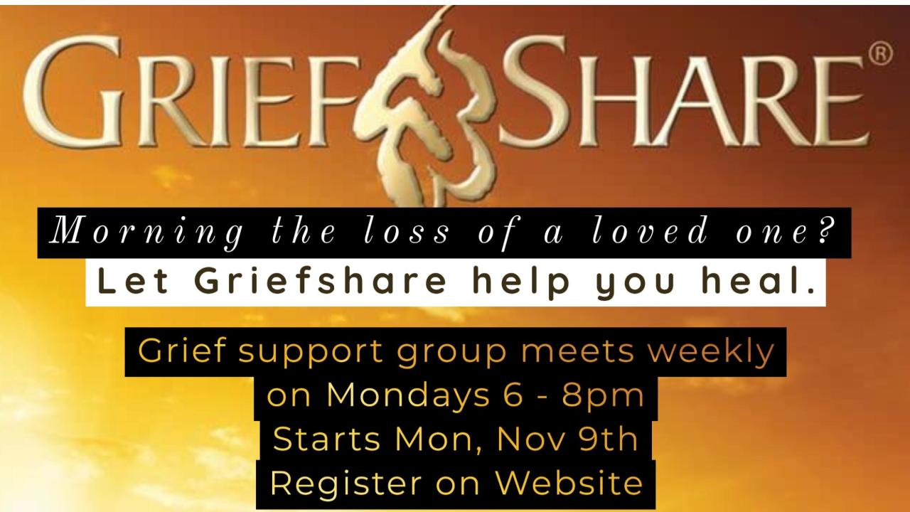 New griefshare image