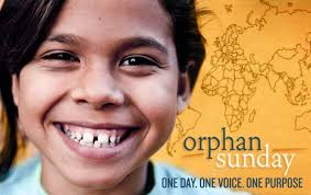 orphan images