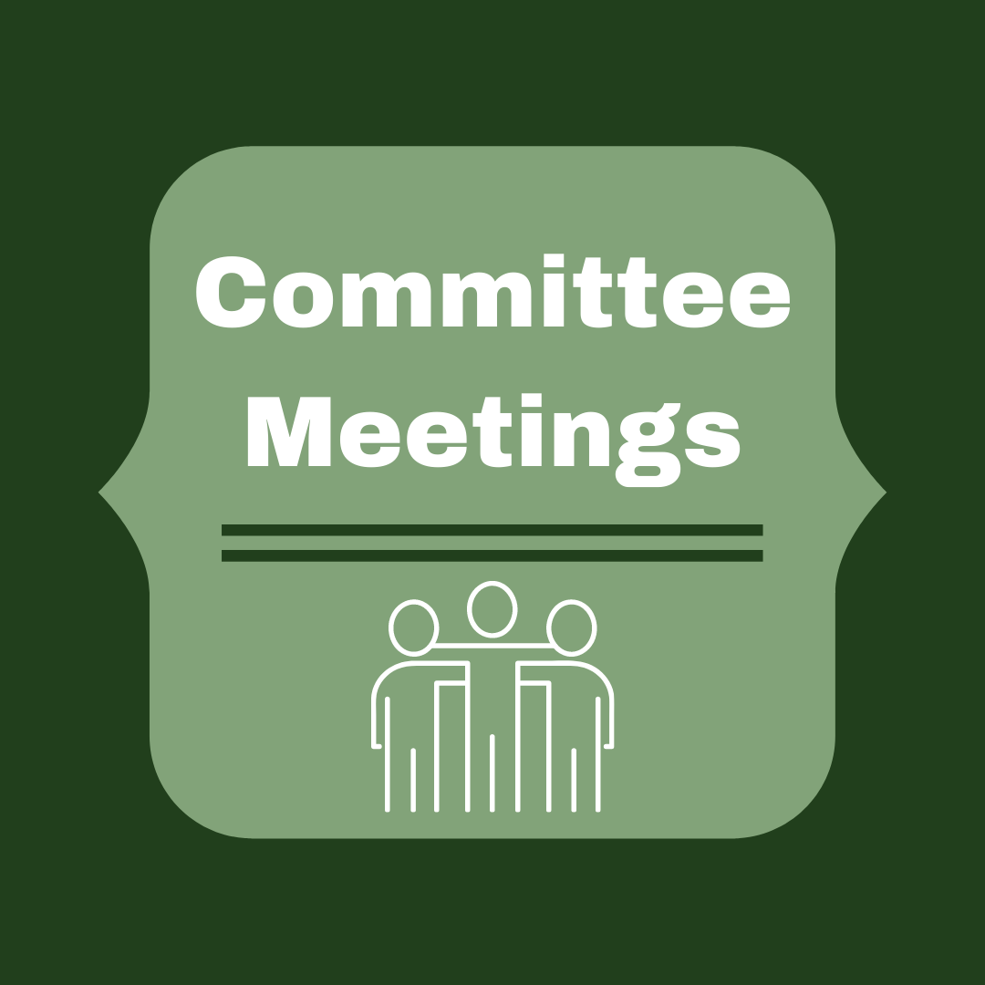 Committee Meetings Icon image
