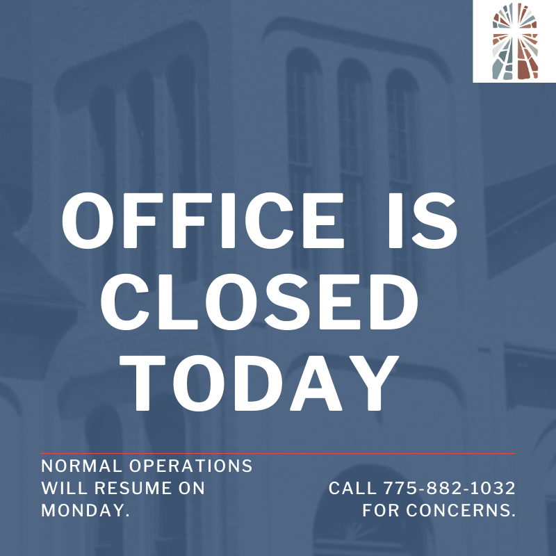 Office Closed Icon