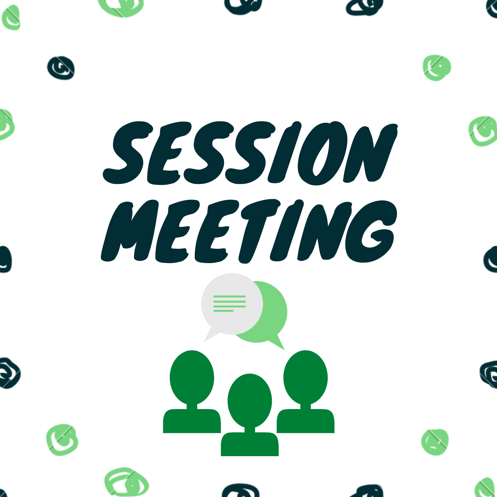 Session Meeting Icon image