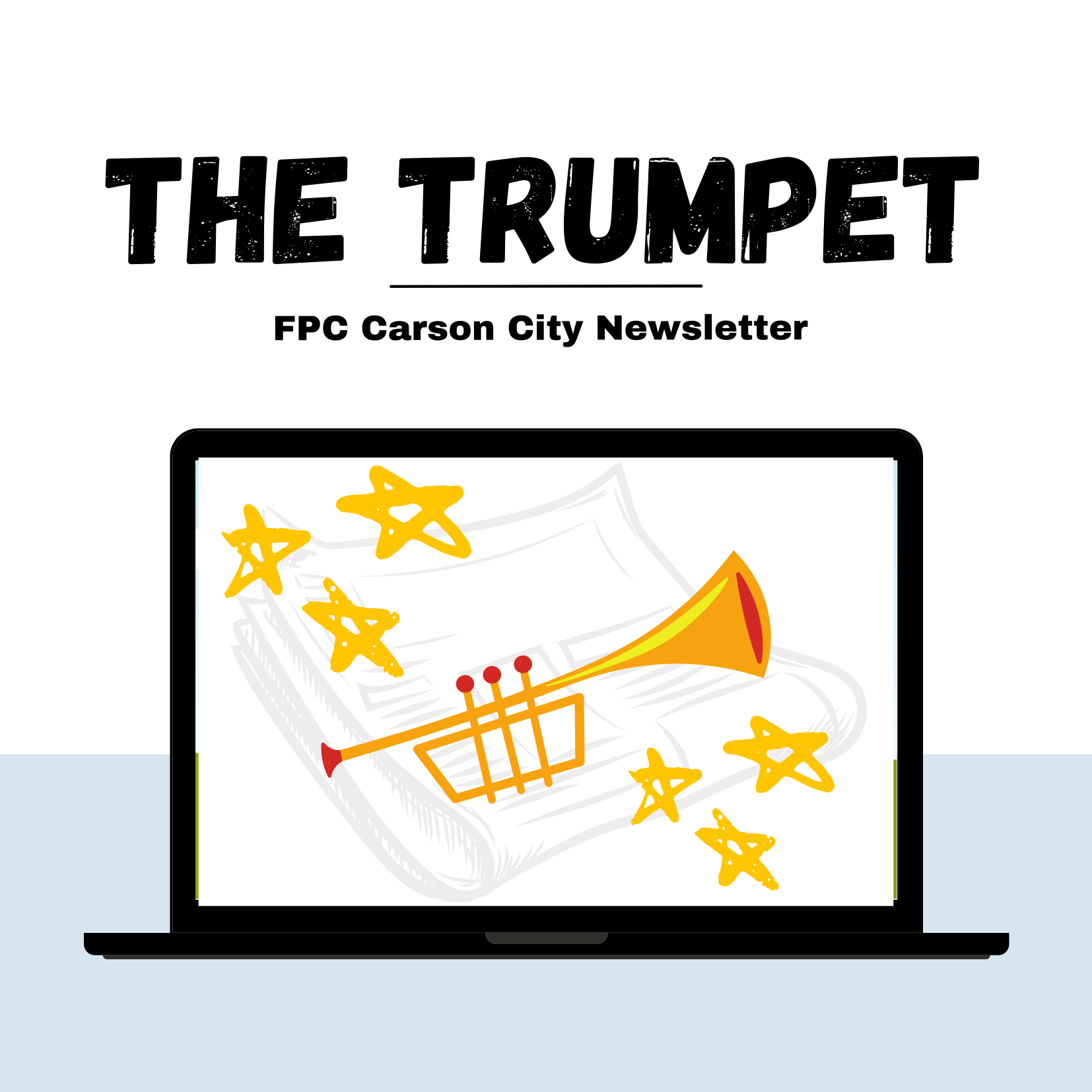 Trumpet Newsletter Icon image