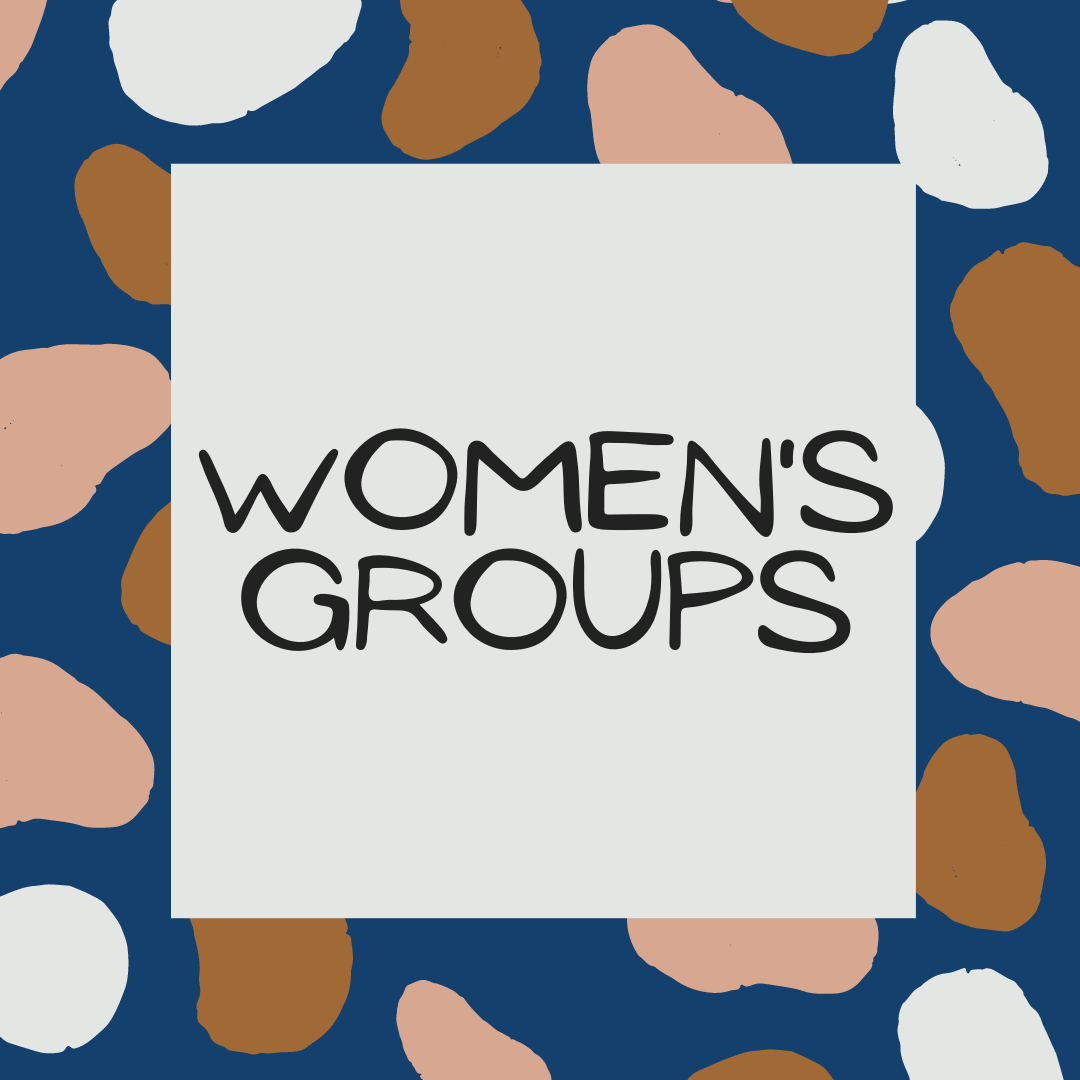 Women's Groups Icon image