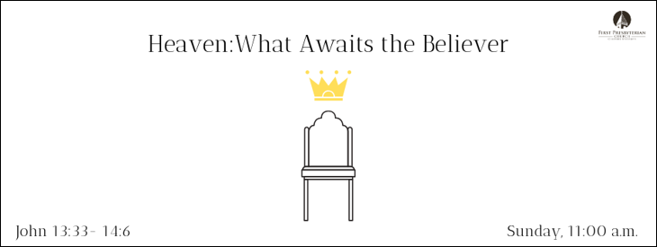 Heaven: What Awaits The Believer banner