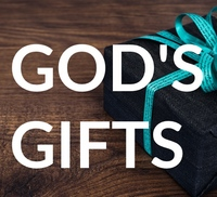 Summer Psalms Series: God's Gifts