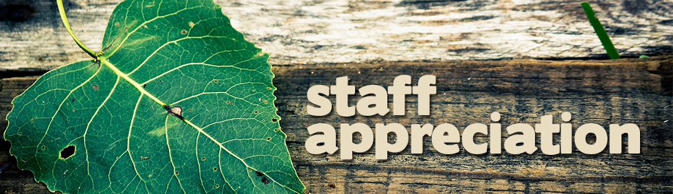 Staff Appreciation - Web Banner (980x283)
