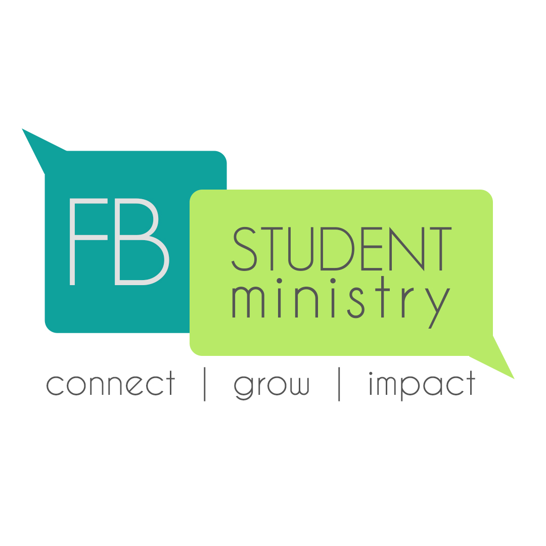 Student Ministry - New Logo