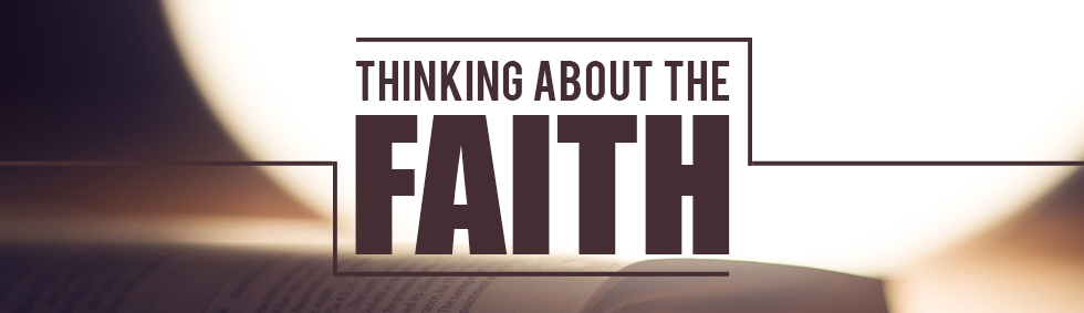 Thinking About The Faith Class - Web Banner (980x283)