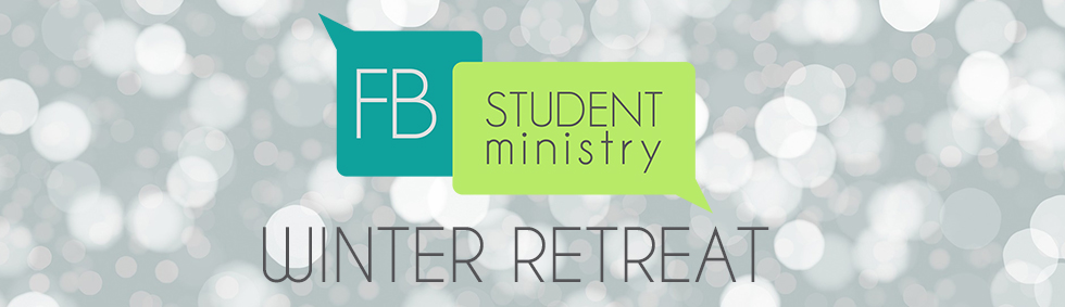 Winter Retreat - Web Banner (980x283)