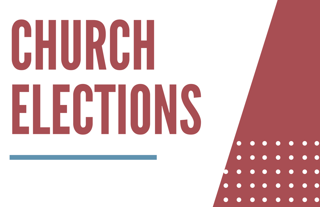 church elections (1) image