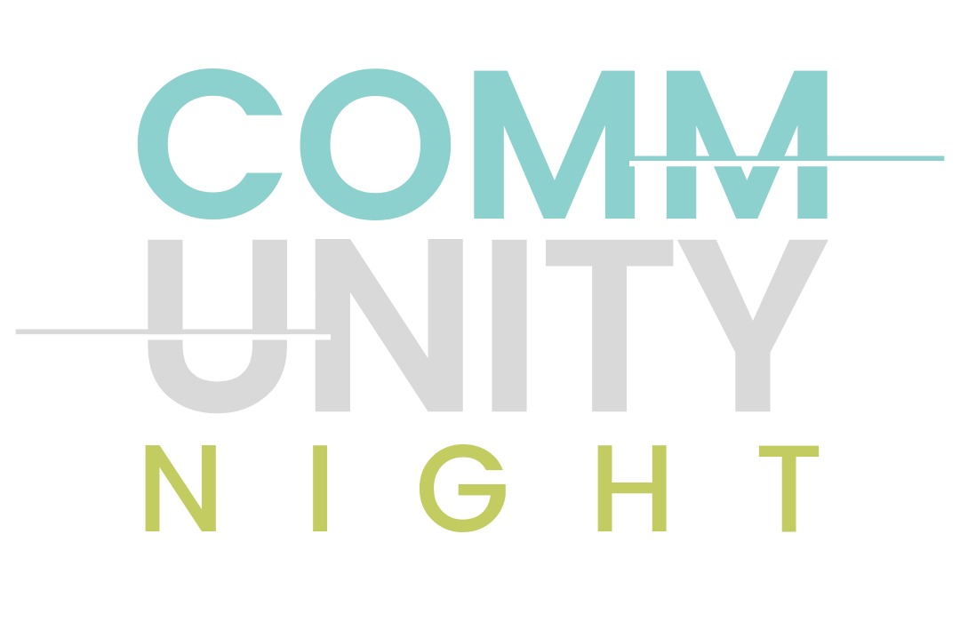community night event image