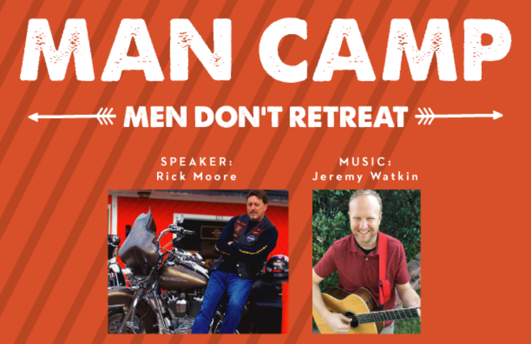 man camp post
