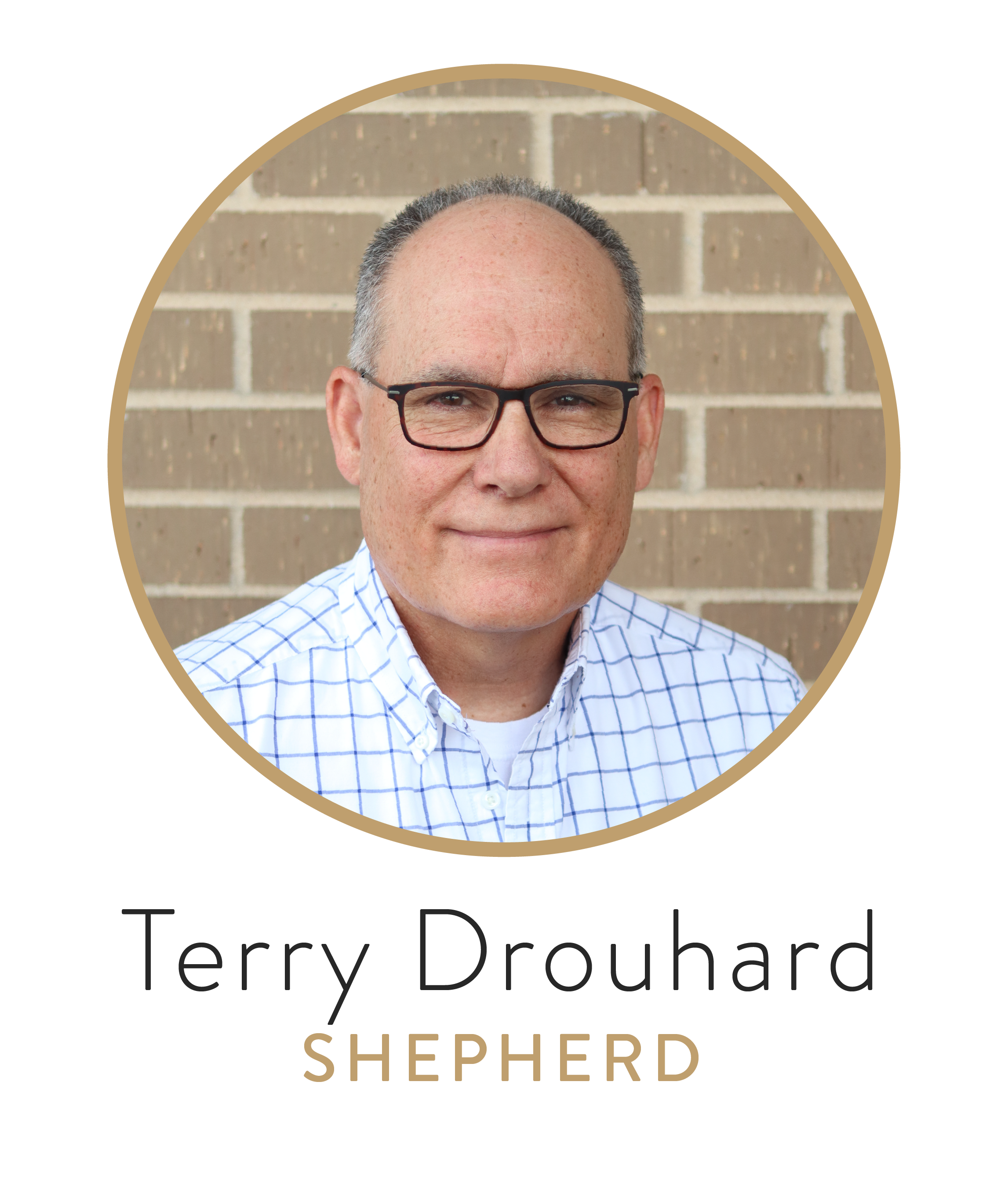 Meet Our Shepherds Update_Terry Drouhard