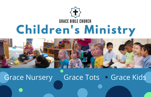 Children's Ministry_Featured Event  image