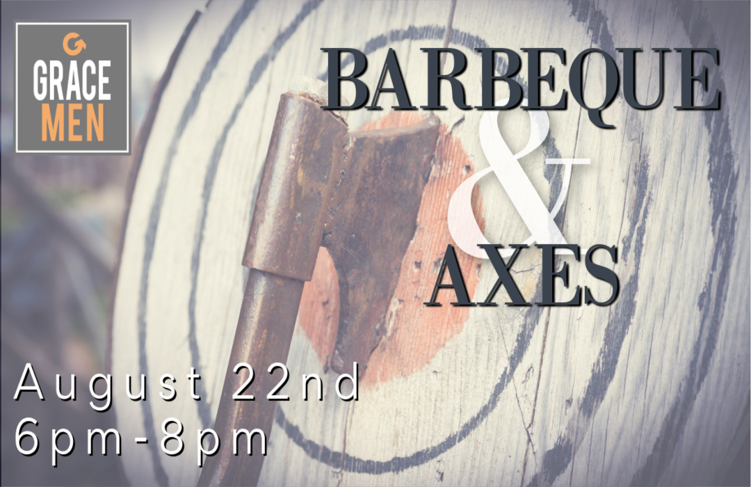 Barbeque & Axes copy image