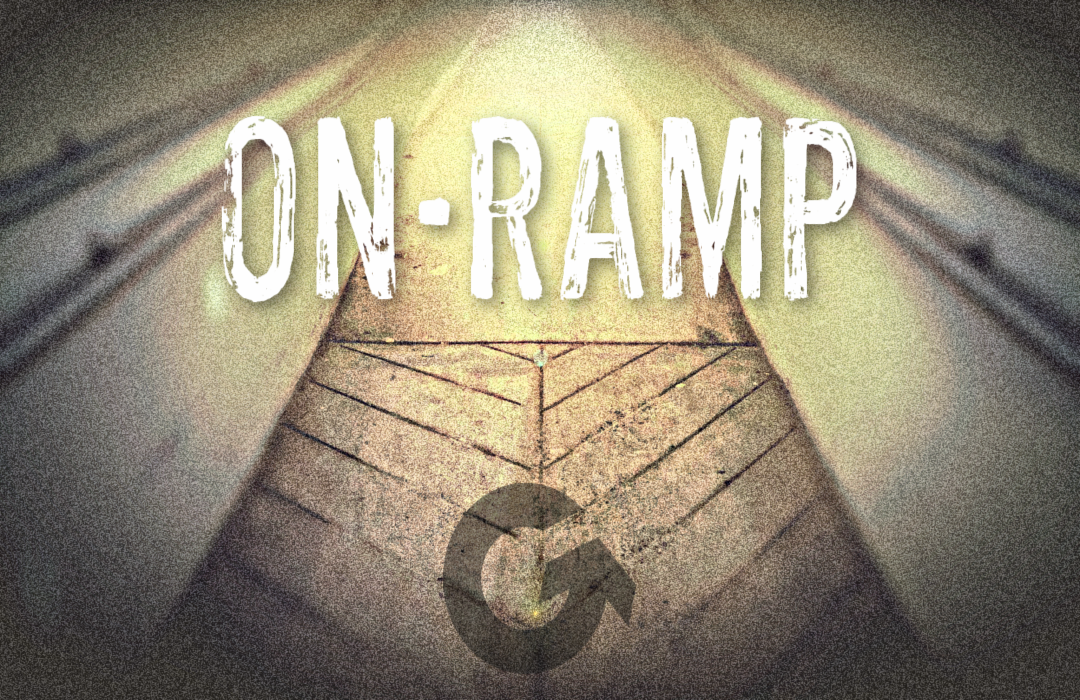 On-Ramp Final Event