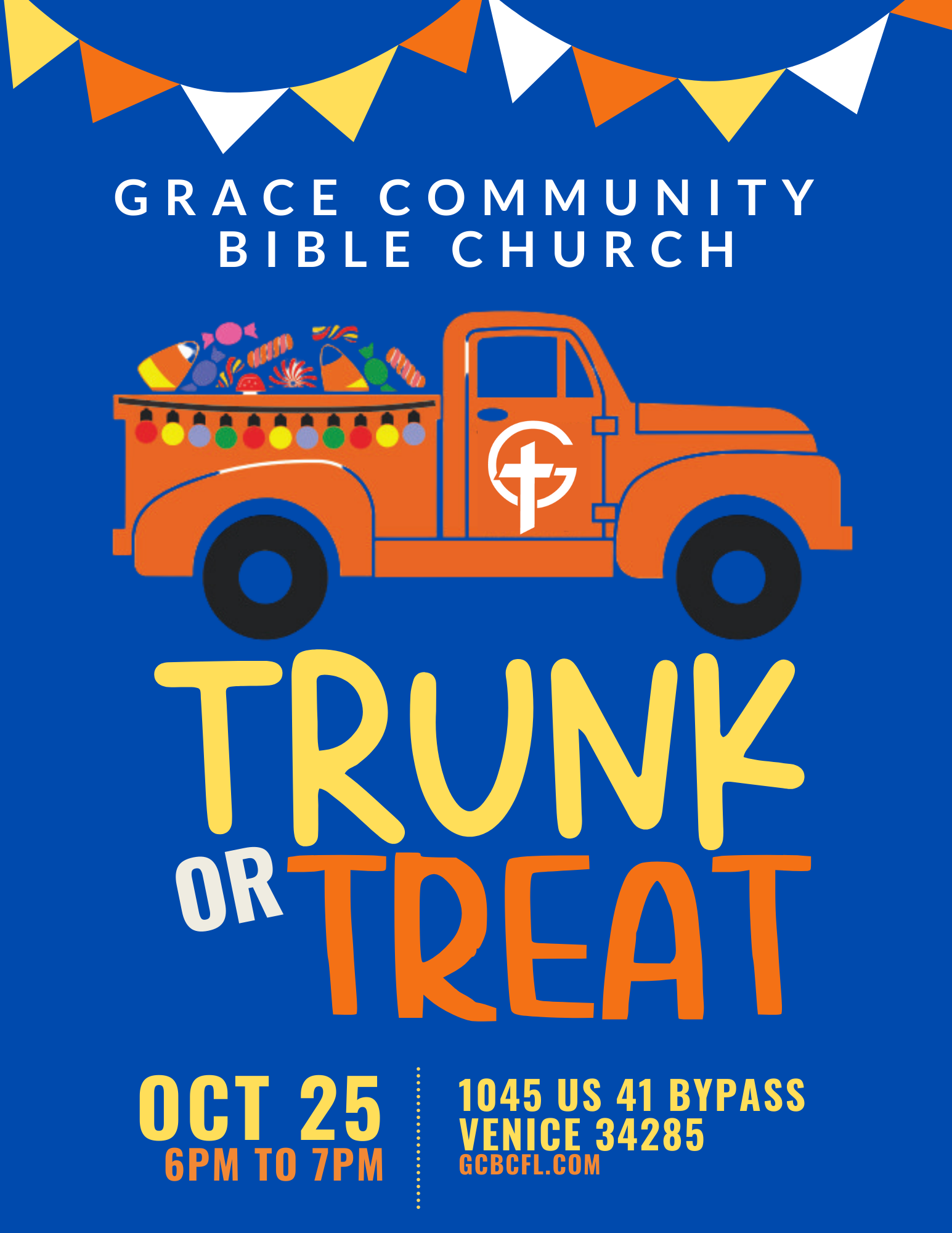 Copy of Trunk or Treat (Dark Version)