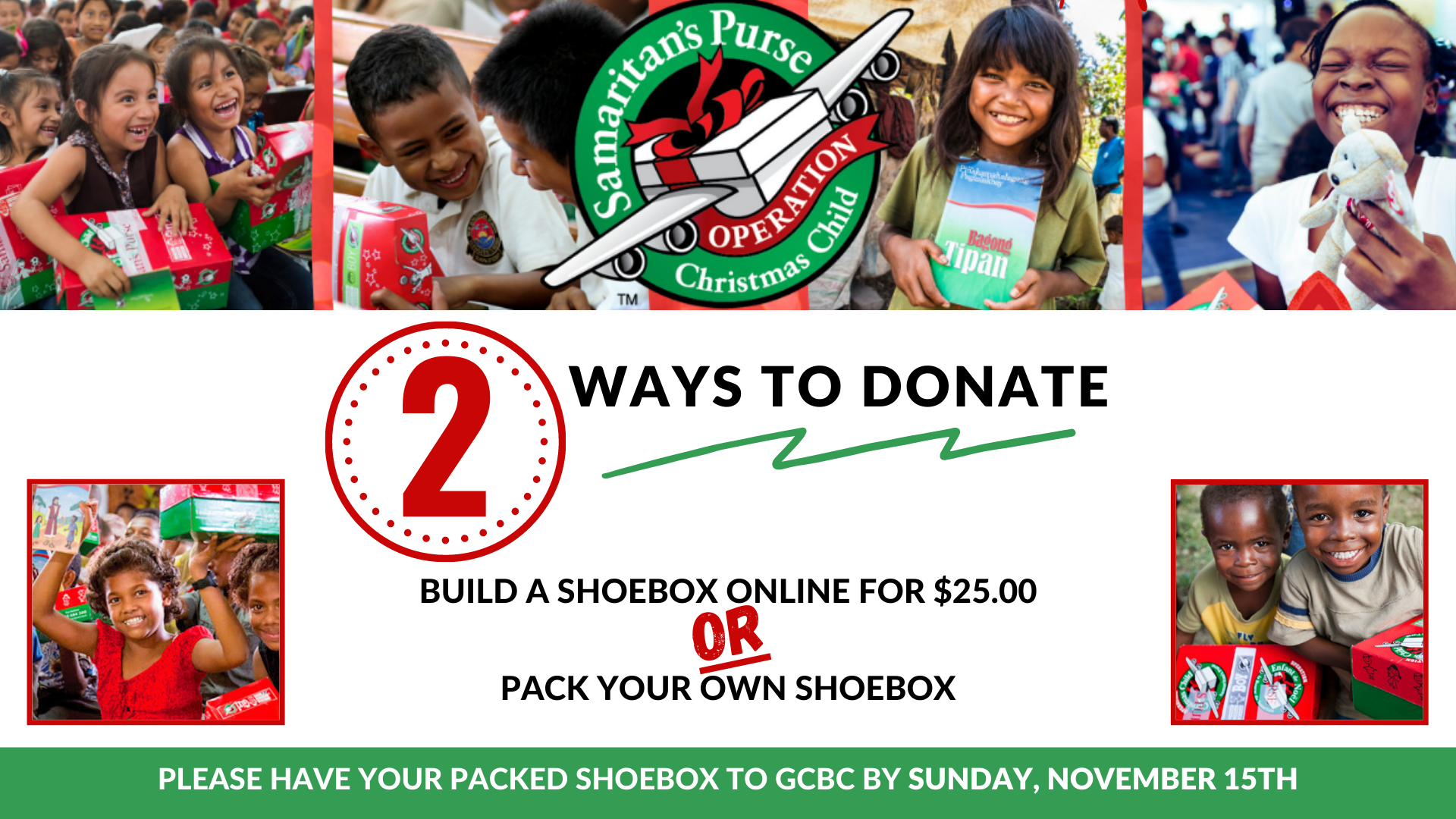 OPERATION CHRISTMAS CHILD-5 image