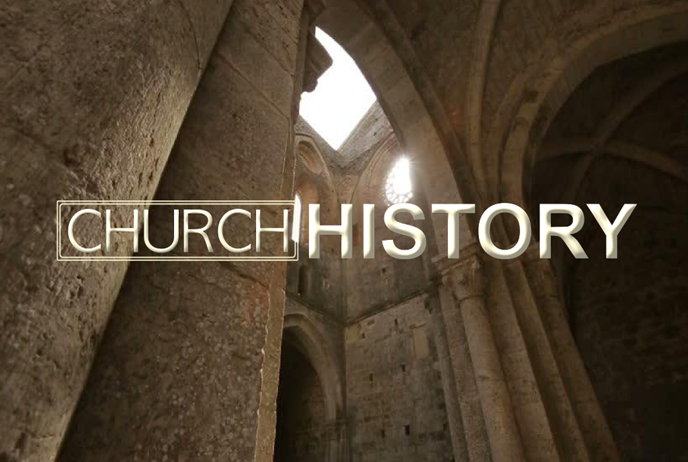 Image result for church history""