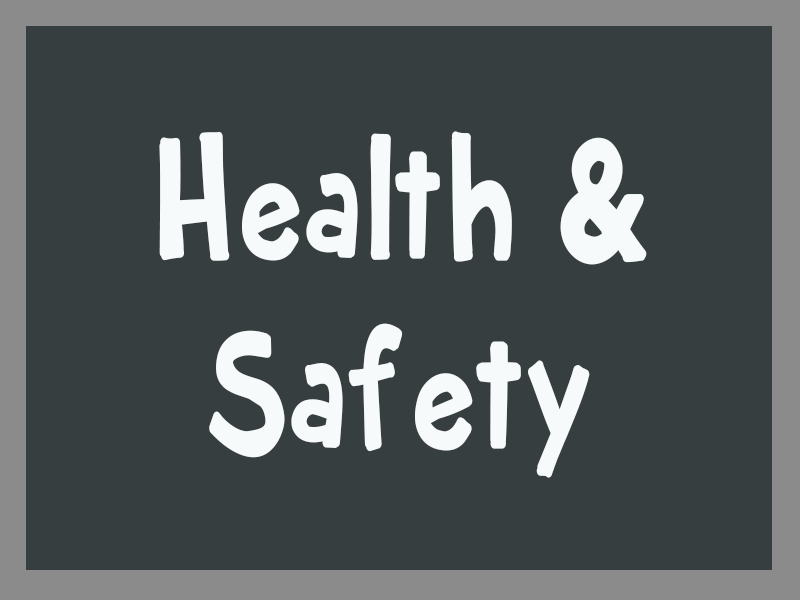 Web Button_Health and Safety