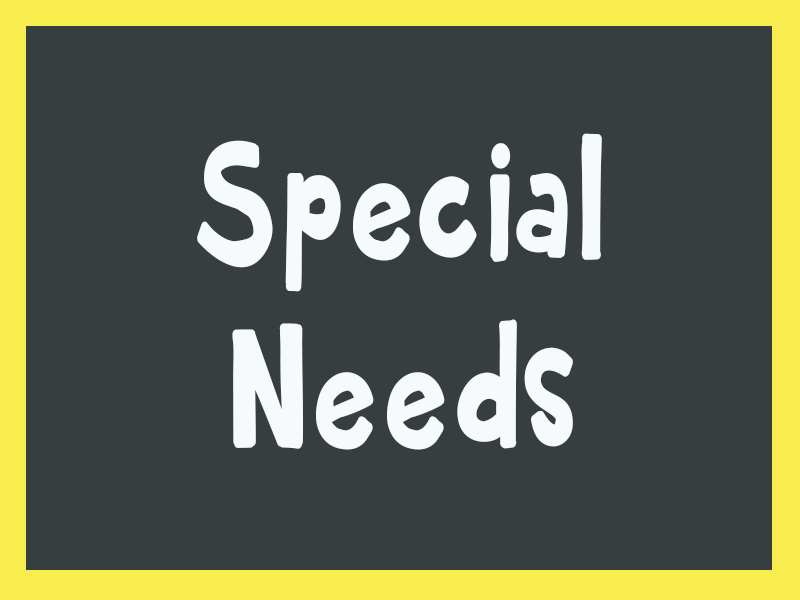 Web Button_Special Needs